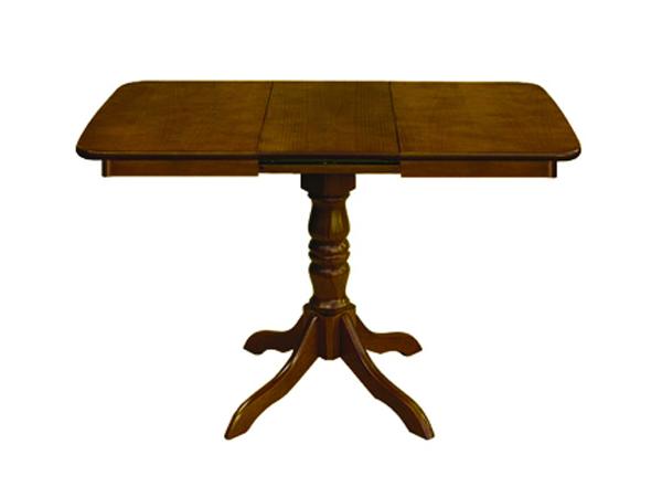 Купить деревянные обеденные столы из массива дерева в Москве